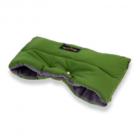 Mufka zielona